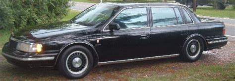 how things work cars 1989 lincoln continental mark vii on board diagnostic system file 1989 lincoln continental signature series jpg wikimedia commons