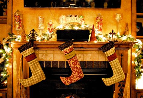 decorated homes pictures christmas indoor house decorations nice decoration