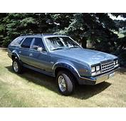 AMC Eagle  Cars Of The Past Motorcycles