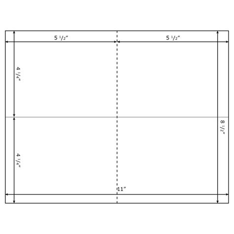 blank 4x6 index card template ideal vistalist co
