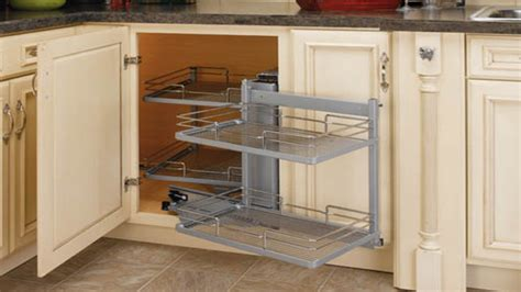 Kitchen Blind Corner Cabinet by Kitchen Sink Organizer Blind Corner Kitchen Cabinet