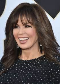 marie osmond hairstyle 2015 1000 images about hair on pinterest