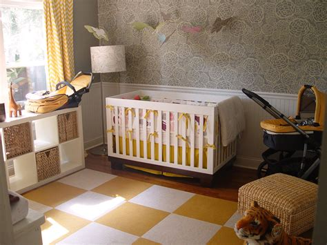 gray baby room baby room on yellow grey baby rooms and baby rooms