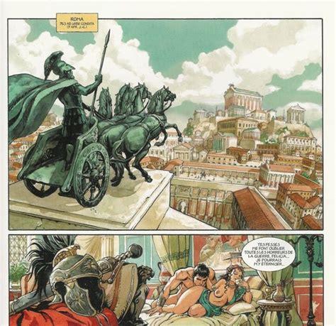 las aguilas de roma 8498474957 mis comics y mas las aguilas de roma de enrico marini