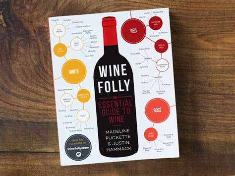 wine books highly anticipated wine folly book on presale now wine folly