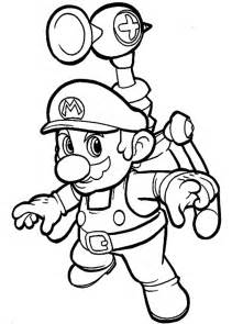 coloring pictures new mario bros coloring pages coloringsuite