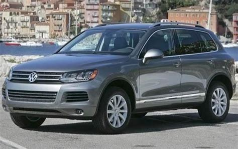used 2011 volkswagen touareg suv pricing for sale edmunds used 2011 volkswagen touareg suv pricing for sale edmunds