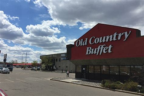 Family Restaurant Coming To Former Old Country Buffet Site Country Buffet Application