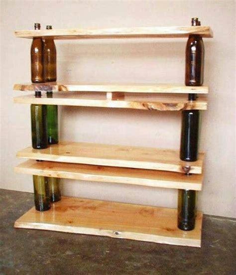 reciclar muebles de madera ideas para reciclar madera rustica facilisimo