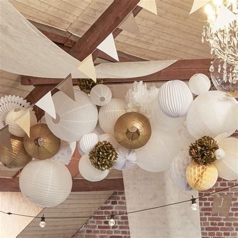 Deco Mariage Plafond by Decoration Plafond Salle Mariage Awesome Decoration De