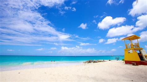 Miami beach barbados tourism media