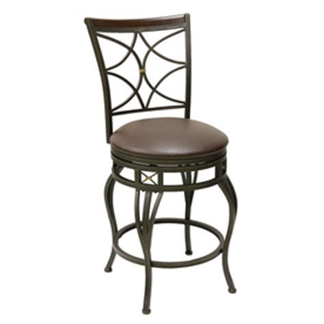 Rubbed Bronze Bar Stools by Shop Rubbed Bronze 25 In Counter Stool At Lowes