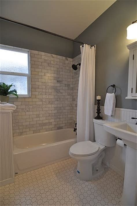 bathroom tile ideas on a budget new bathroom in century old home traditional bathroom