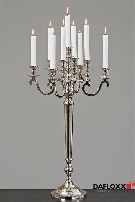 Kerzenständer Schwarz by Kandelaber 70 Cm Bestseller Shop