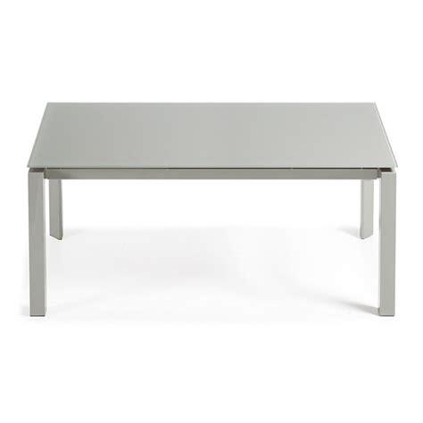 grijze tafel grijze tafel uitschuifbaar atik laforma meubelsvinden nl