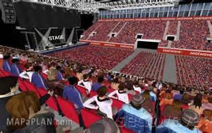 Nec Birmingham Floor Plan Birmingham Genting Arena Nec Lg Arena Block 14 Row R