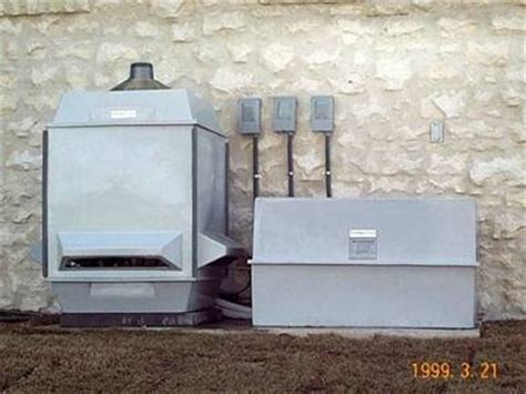 thermco energy systems residential water cooled air