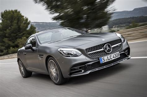 Amg Slc 43 by 2016 Mercedes Amg Slc 43 Review Review Autocar