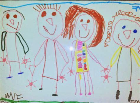 disegni bambini la psicologia con i bambini interpretazione disegno