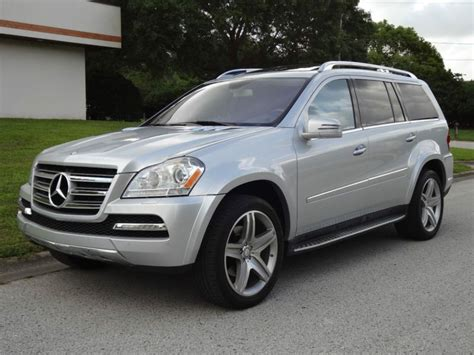 Used Mercedes Gl550 by Buy Used 2012 Mercedes Gl Class Gl550 4matic In
