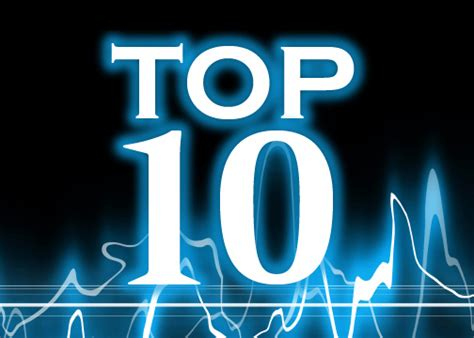 top ten top 10 hits info 2014 2015 top ten