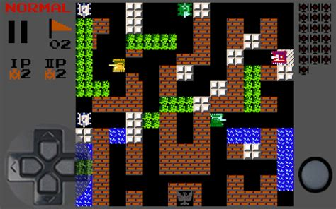 tank (battle city) » android games 365 free android
