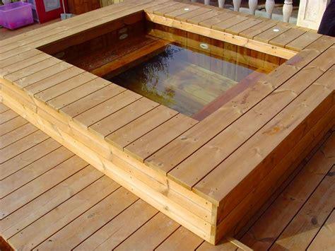 Spa En Bois Exterieur Prix fabricant de jacuzzis spa 100 bois dans le var