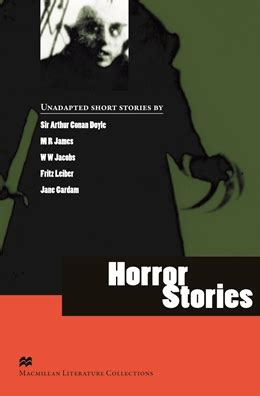 macmillan literature collections crime macmillan literature collections horror stories