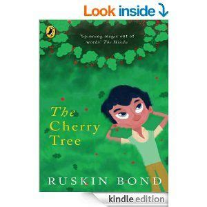 sylvia and the cherry tree books the cherry tree kindle edition by ruskin bond