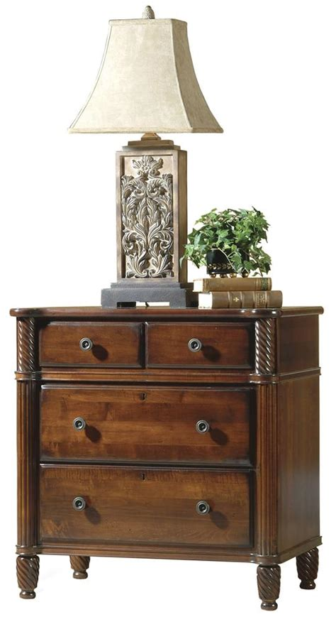 mount vernon upholstery durham mount vernon night stand with four drawers