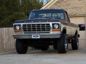 1978 ford f150 4x4 fords