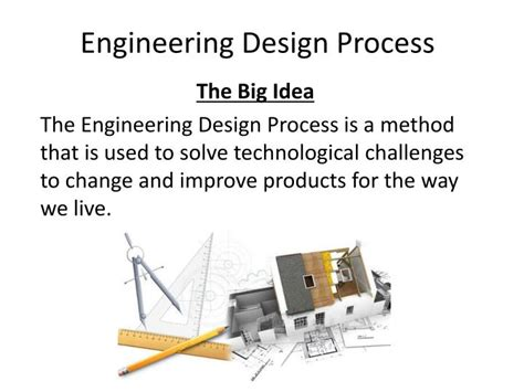 what is design for manufacturing ppt ppt engineering design process powerpoint presentation