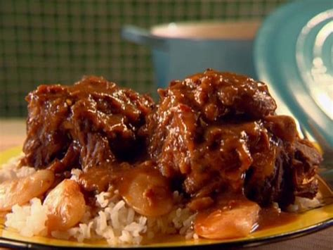 oxtail stew recipe sunny anderson food network