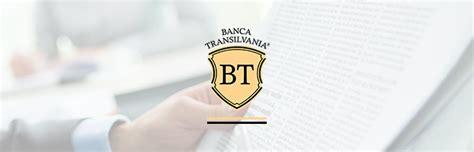 transilvania bt24 transilvania bt24