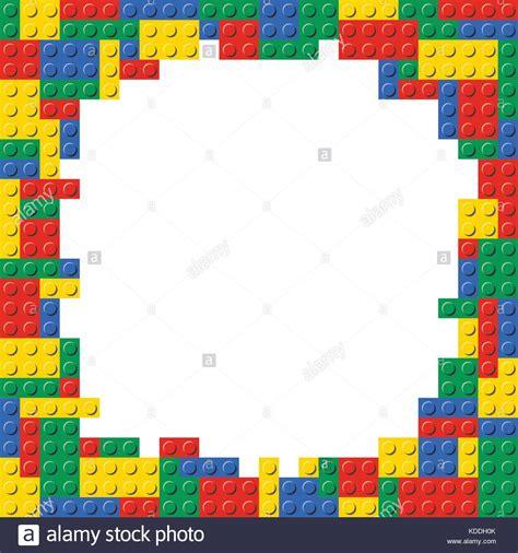 lego background lego building blocks brick border frame background pattern