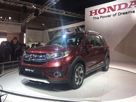 upcoming honda new car launches india 2016 upcoming cars in india 2016