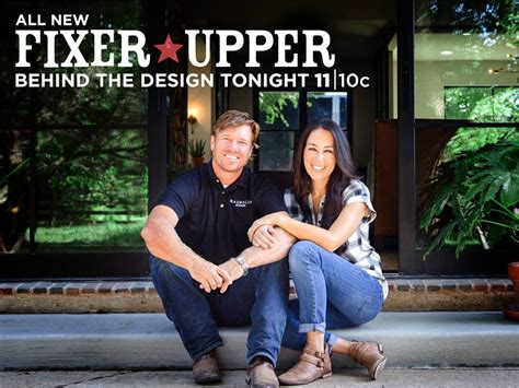 fixer upper season 5 fixer upper star chip gaines to sport new look in season