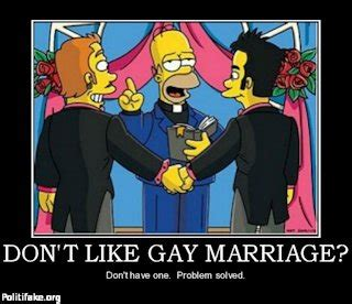 Same Sex Marriage Meme - gay marriage quotes