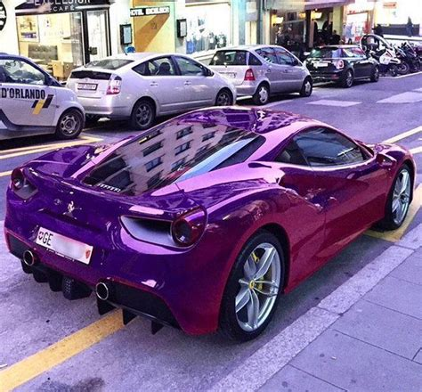 purple ferrari 1540 best purple things images on pinterest all things