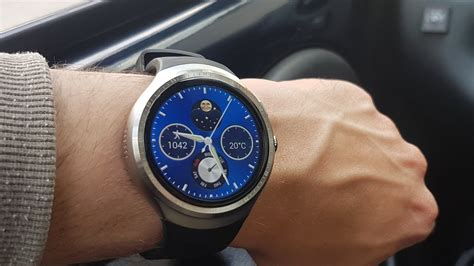 Smartwatch Lemfo Les1 migliore smartwatch cinese 2018 lemfo les1 ita