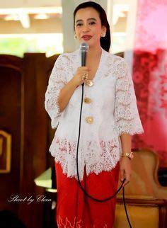 Setelan Kebaya Floya White baju kurung riau kebaya baju kurung baju kurung and kebaya