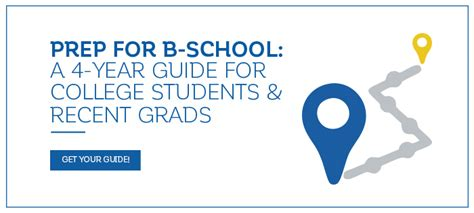 Mba Admissions Secrets by Prep For B School A 4 Year Guide For College Students