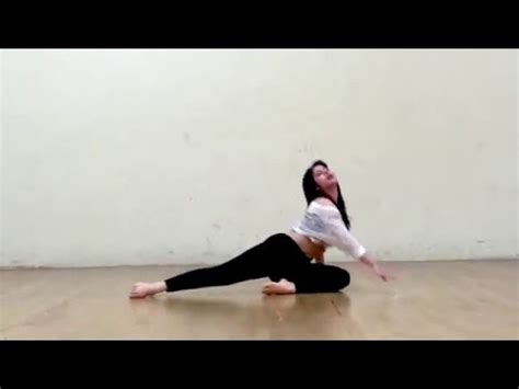 tutorial dance kamli desi look sunny leone bollywood dance tutorial dynamic