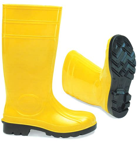 safety boot petrova yellow wellington boots personal protective equipment protek ppe
