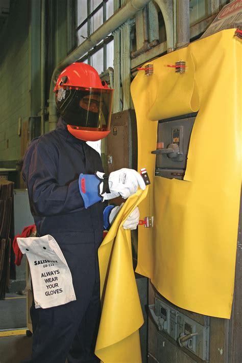 salisbury insulating roll blanket yellow class  gy