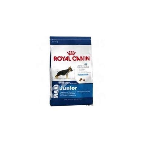 Royal Canin Junior Maxi 1551 by Royal Canin Junior Maxi Royal Canin Maxi Junior 15kg