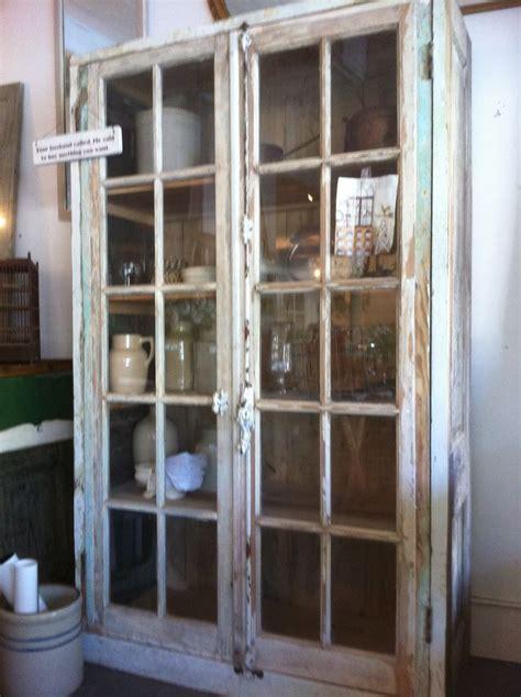 repurposed french doors doors repurposed  french