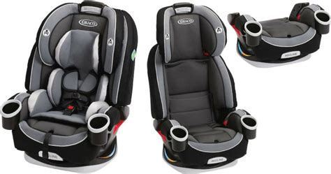 graco 4ever car seat recline graco 4ever all in one convertible car seat only 149 99
