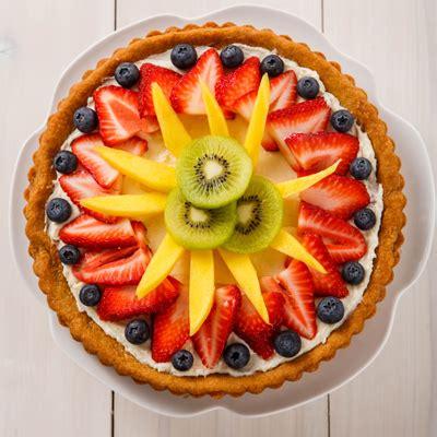 fruit meals fruit tart recipe meals