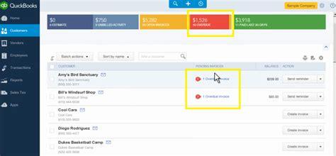 quickbooks tutorial overview quickbooks online 2015 overview